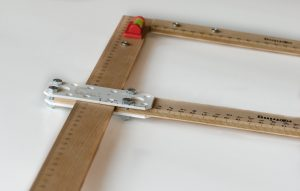Ruler for patterns